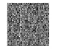 Плитка керамическая Golden Tile Maryland для пола 400х400 мм черный (56С830)