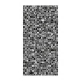 Плитка керамическая Golden Tile Maryland для стен 300х600 мм черный (56С061)
