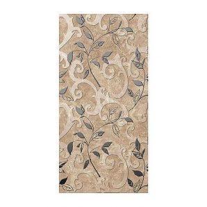 Плитка керамическая Golden Tile Сирокко декоративная 300х600 мм темно-бежевый (М31341)