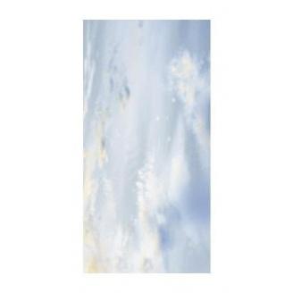 Плитка керамическая Golden Tile Crema Marfil Sunrise декоративная 300х600 мм голубой (Н51411)