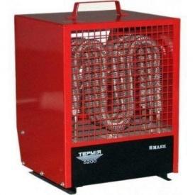 Промышленный тепловентилятор Термия АО ЭВО 5,2/0,4 (3х380В) УХЛ 3.1