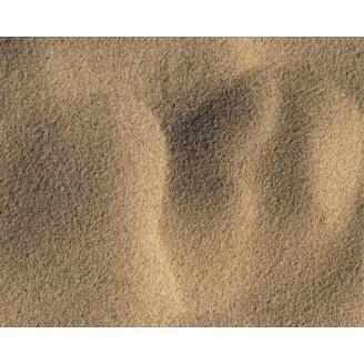 Песок мытый насыпью