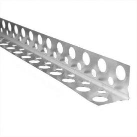 Куточок алюмінієвий перфорований 2,5 м