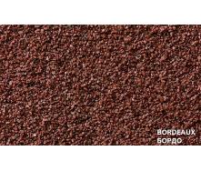 Композитная черепица Metrotile MetroRoman Bordeaux 1280х410 мм