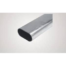 Труба овальная 30х15х1,5 мм