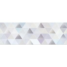 Декор Opoczno Elegant stripes geometric game inserto А 250х750 мм