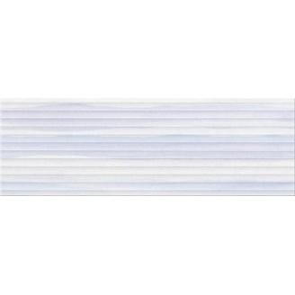 Плитка Opoczno Elegant stripes blue structure 250х750 мм