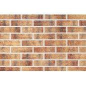Клинкерная плитка King Klinker NF 71х240х10 мм Rainbow brick