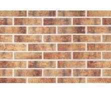 Клинкерная плитка King Klinker HF15 Rainbow brick 71х240х10 мм