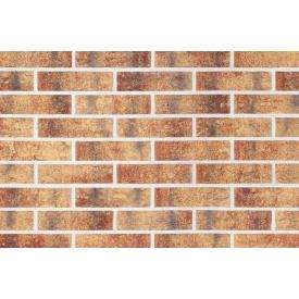 Клінкерна плитка King Klinker HF15 Rainbow brick 71х240х10 мм
