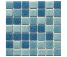 Мозаика Stella di Mare R-MOS A303332 на бумаге 327x327x4 мм