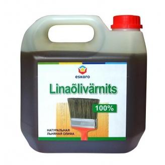 Захисний засіб Eskarо Linaоlivаrnits 3 л