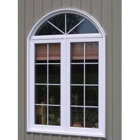 Окно со шпросами 1560х2180 мм