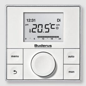 Контролер Buderus Logamatic RC200 92х92х25 мм