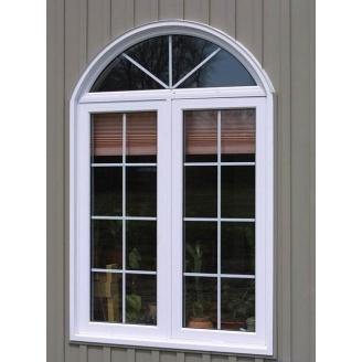 Вікно зі шпросами 1560х2180 мм