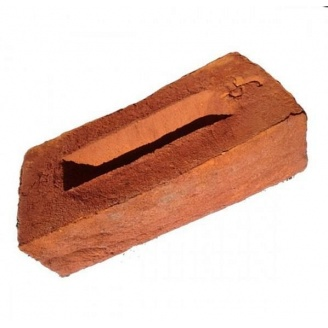 Екатеринославский кирпич ручной формовки Вишневый