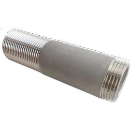 Сгон стальной AISI 304 Ду20