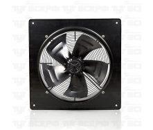 Осевой вентилятор WOKS 350 140 Вт