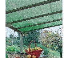 Полімерна сітка Tenax Ямайка 3х100 м зелена