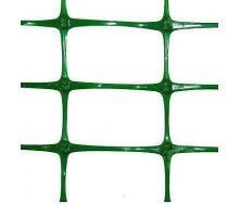 Полімерна сітка Tenax Ортофлекс 4х250 м зелена