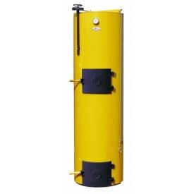 Твердотопливный котел Stropuva S10 10 кВт