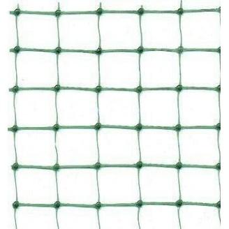 Полімерна сітка Tenax Ортинет 1,7х500 м зелена