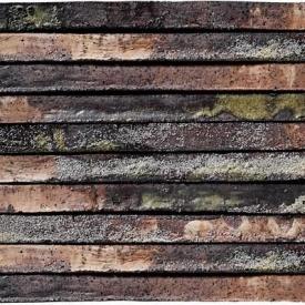Клінкерна плитка ручної роботи Petersen Kolumba K-49 530x25x37 мм