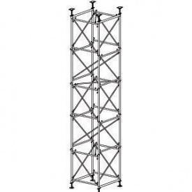 Оренда опорної вежі PERI PD 8