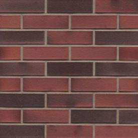 Клінкерна облицювальна цегла Muhr Klinker LI - NF 03 Naturrot glatt 240x115x71 мм