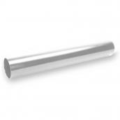 Водостічна труба Galeco STAL135 90 мм 3 м (SS090-RU300-G) (RAL9003/білий)
