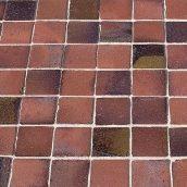 Клинкерный тротуарный кирпич Hagemeister Monasteria квадрат 100x100x50 мм