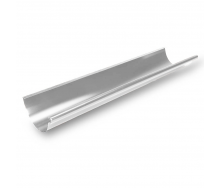 Желоб Galeco STAL135 135 мм 3 м (RS135-RY300-G) (RAL9003/белый)