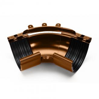 Угол внешний регулируемый 100-165° Galeco STAL135 135 мм (RS135-LZREG-G) (золотой)