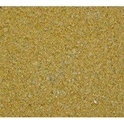Тротуарная плитка Золотой Мандарин Кирпич стандартный на белом цементе 200х100х40 мм (желтый)