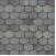 Бітумна черепиця Shinglas Класик Танго 3х333х1000 мм панговий