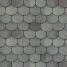 Битумная черепица Shinglas Классик Танго 3х333х1000 мм панговый