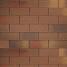 Бітумна черепиця Shinglas Класик Фламенко 3х333х1000 мм Толедо