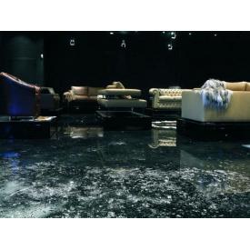 Влаштування наливної полімерної 3D-підлоги