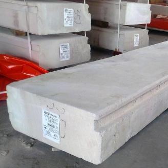 Плита покрытия AEROC 2ПП54.6.2,5-3Н