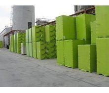 Газоблок Стоунлайт Гладкий 600х200х375 мм 1 сорт
