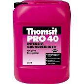 Интенсивное средство очистки Thomsit Pro 40 10 л