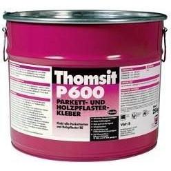 Универсальный клей на органических растворителях Thomsit P 600 7 кг