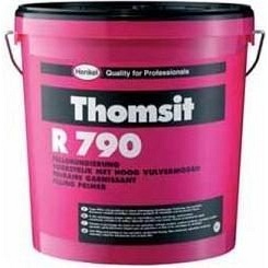 Грунт-шпаклевка Thomsit R 790 14 кг