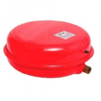 Бак для системы отопления плоский  EUROAQUA 12 л
