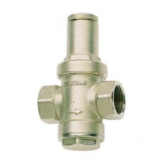 Редуктор давления воды ICMA 247 25 мм 3 бар