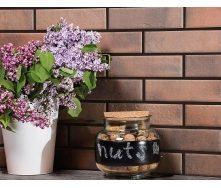 Фасадная клинкерная плитка Cerrad Retro Brick cardamom 245х65х8 мм
