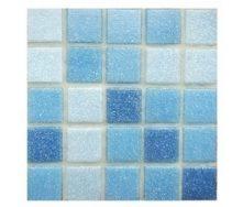 Мозаика VIVACER GLmix9 для ванной комнаты 32,7x32,7 cм