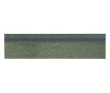 Гребенево-карнизна черепиця Shinglas 250х1000 мм онтаріо
