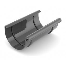 Муфта ринви Bryza 125 240 мм графіт