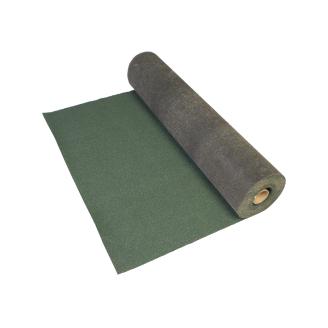 Ендовный ковер Shinglas 265х1005 мм Е4 зеленый